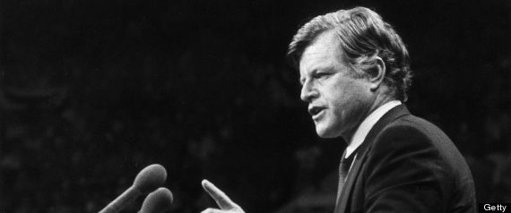 TED KENNEDY OBAMA HEALTHCARE
