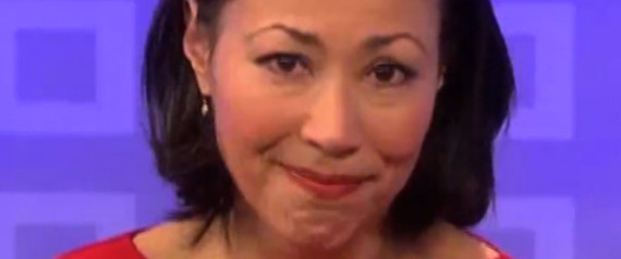 ANN CURRY QUITS TODAY SHOW