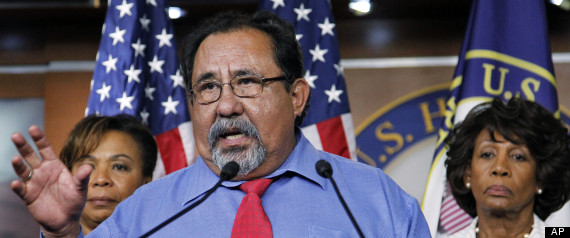 Raul Grijalva Single Payer Option Health Care