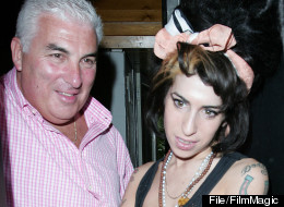 Mitch Amy Winehouse
