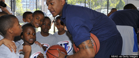BRADLEY BEAL_NBA FIT CLINIC