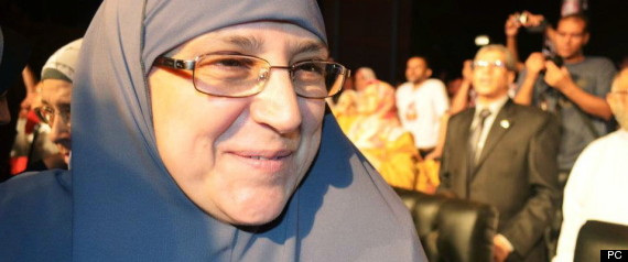 Naglaa Ali Mahmoud