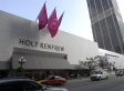 Holt Renfrew Union Drive Comes Up Short At Toronto Vote