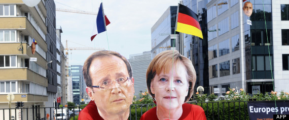 HOLLANDE ET MERKEL_000_PAR7198053