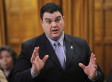 Dean Del Mastro's Election Spending Charges Sparks Twitter Reaction
