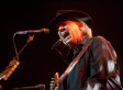 Neil Young's Israel Concert Cancelled To Not 'Put People In Gaza Rocket Range At Unnecessary Risk'