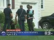 Guerdine Francois, New Jersey Mom, Investigated After Her Children Drown In Neighbor's Pool (VIDEO)