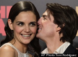 Tom Cruise Divorce
