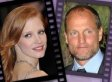 PETA Sexiest Vegetarian Celebrities 2012: Jessica Chastain And Woody Harrelson Win Celebrity Contest (PHOTOS NSFW)