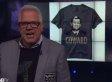 Glenn Beck Sells T-Shirts Calling Justice Roberts 'Coward'