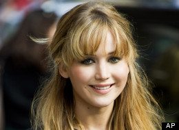Jennifer Lawrence Francis Lawrence