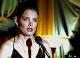 Katie Holmes On My Own Tom Cruise Divorce