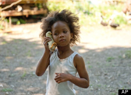 Behn Zeitlin Beasts Of The Southern Wild