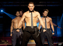 Magic Mike Reviews
