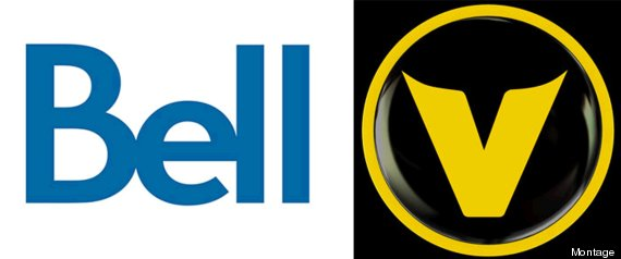 BELL V