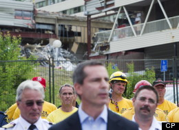 Independent Inquiry Coming: McGuinty