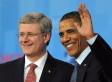 Canada-U.S. Relations: John Baird Weighs In On A Friendship Frequently Strained