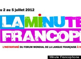 La minute francophone: «Liberté, égalité, fraternité»