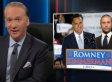 Bill Maher Suggests George Zimmerman Serve As Mitt Romney's VP (VIDEO)