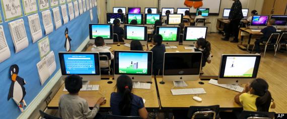ONLINE CHARTER SCHOOL