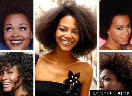 Natural Hair Moments That Made Headlines