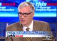 Keith Olbermann: Obamacare Ruling Gives Mitt Romney 'Two Insurmountable Problems' (VIDEO)