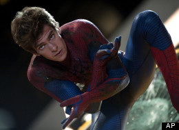 Amazing Spider Man International Box Office