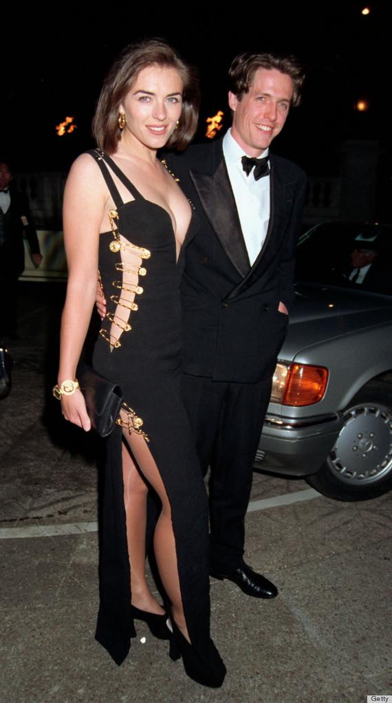 milla jovovich versace couture