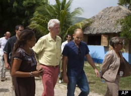 Clintonbush Haiti Fund