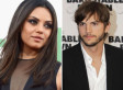 Mila Kunis, Ashton Kutcher Dating: Rumored Couple Get Cozy On Lunch Date (PHOTO)