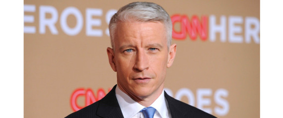 ANDERSON COOPER COME OUT GAY