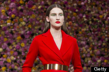 Christian Dior Couture: All The Pictures From Raf Simons' Collection Debut
