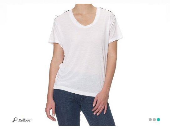 goop tshirt