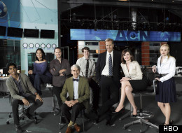The Newsroom Renewed