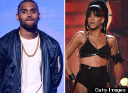 Chrisbrown Rihanna