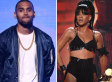 Chris Brown Tweets About Rihanna's Grandmother's Death
