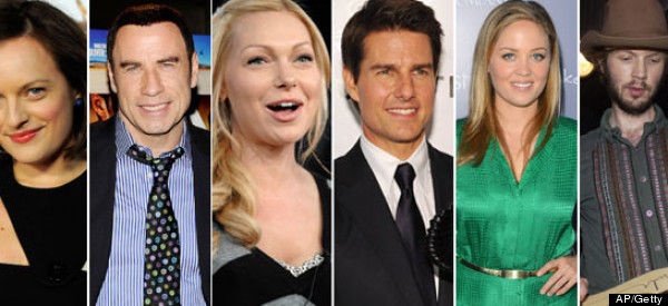 PHOTOS: Celebrity Scientologists