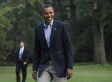 Obama Leads Romney By 7 Points As Negative Ads Take Toll