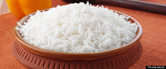 Arroz Blanco Jazmin