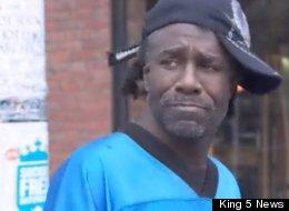 Homeless Veteran Saves Shooting Victim's Life