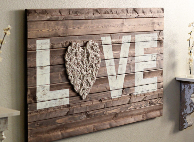 Craft Of The Day Wall Art
