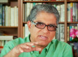 WATCH: What Is An Eye-Opening Experience You've Had? From Deepak Chopra