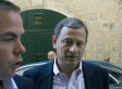 John Roberts Arrives In Malta (PHOTOS)