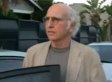 Larry David Subjected To TMZ Reporter's Birthday Rap (VIDEO)