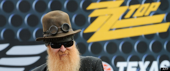 les zz top ont refus une offre d 39 un million de dollars pour se raser la barbe dans une. Black Bedroom Furniture Sets. Home Design Ideas
