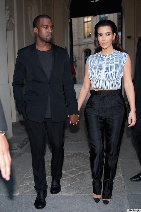 kim kardashian couture