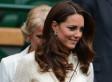 Kate Middleton Wimbledon: The Duchess Repeats A Tennis-Appropriate McQueen Dress