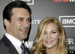 JENNIFER WESTFELDT: 'Jon Was Ready To Give Up Acting'