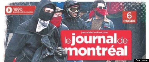 JOURNAL DE MONTRAL