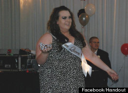 Transwoman Connor Ferguson Takes Prom Queen Title In Trenton